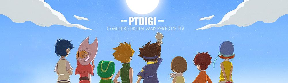 PTDigi Fansub