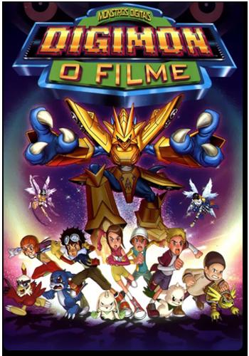 Digimon - O Filme